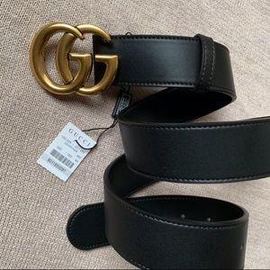 '/Ñew Gucci GG Belt